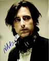 Noah Baumbach Signed 8x10 Photo