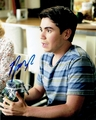 Noah Galvin Signed 8x10 Photo