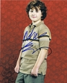 Nolan Gould Signed 8x10 Photo - Video Proof