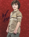 Nolan Gould Signed 8x10 Photo