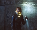 Noomi Rapace Signed 8x10 Photo - Video Proof