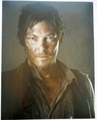 Norman Reedus Signed 11x14 Photo