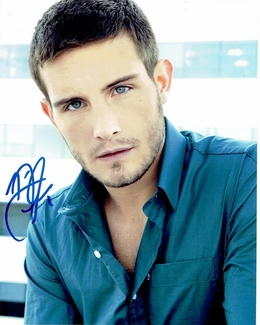 Nico Tortorella Signed 8x10 Photo