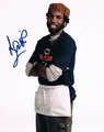 Nyambi Nyambi Signed 8x10 Photo - Video Proof