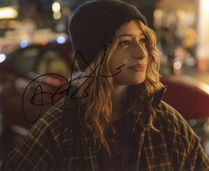 Odessa A'zion Signed 8x10 Photo - Video Proof