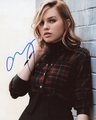 Odessa Young Signed 8x10 Photo
