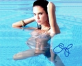Odette Annable Signed 8x10 Photo - Video Proof