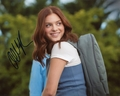 Odeya Rush Signed 8x10 Photo
