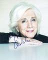 Olympia Dukakis Signed 8x10 Photo