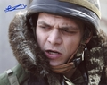 Ohad Knoller Signed 8x10 Photo