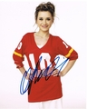 Olesya Rulin Signed 8x10 Photo - Video Proof