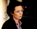 Olivia Colman Signed 8x10 Photo