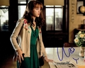 Olivia Cooke Signed 8x10 Photo