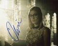 Olivia Taylor Dudley Signed 8x10 Photo