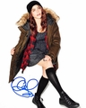 Olivia Luccardi Signed 8x10 Photo