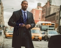 Omari Hardwick Signed 8x10 Photo - Video Proof