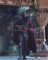 Omar Sy Signed 8x10 Photo