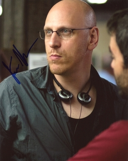 Oren Moverman Signed 8x10 Photo