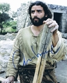 Oscar Isaac Signed 8x10 Photo