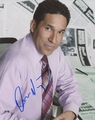 Oscar Nunez Signed 8x10 Photo - Video Proof