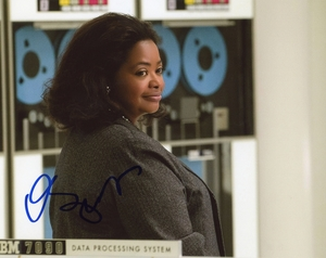 Octavia Spencer Signed 8x10 Photo