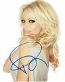 Pamela Anderson Signed 8x10 Photo