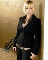 Patricia Arquette Signed 8x10 Photo