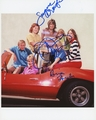 The Partridge Family Signed 8x10 Photo