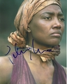 Patina Miller Signed 8x10 Photo