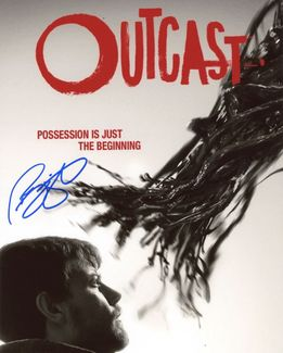 Patrick Fugit Signed 8x10 Photo