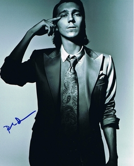Paul Dano Signed 8x10 Photo - Video Proof