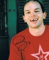 Paul Scheer Signed 8x10 Photo