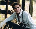 Paul Wesley Signed 8x10 Photo