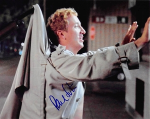 Paul Soter Signed 8x10 Photo