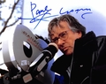 Paul Verhoeven Signed 8x10 Photo