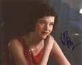 Paz de la Huerta Signed 8x10 Photo - Video Proof