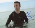 Philippe Cousteau Signed 8x10 Photo
