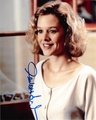 Penelope Ann Miller Signed 8x10 Photo