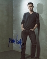 Penn Badgley Signed 8x10 Photo - Video Proof