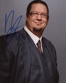 Penn Jillette Signed 8x10 Photo