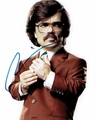 Peter Dinklage Signed 8x10 Photo