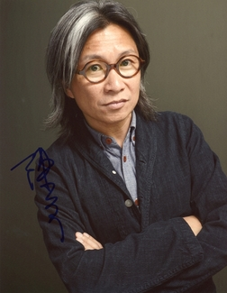 Peter Chan Signed 8x10 Photo - Video Proof