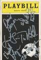 Phantom of the Opera Signed Playbill