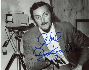 Phil Zimbardo Signed 8x10 Photo