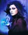 Phoebe Tonkin Signed 8x10 Photo