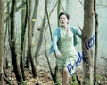 Phoebe Fox Signed 8x10 Photo