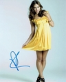 Phoebe Tonkin Signed 8x10 Photo - Video Proof