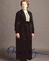Phyllis Logan Signed 8x10 Photo - Video Proof
