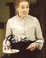 Phyllis Logan Signed 8x10 Photo