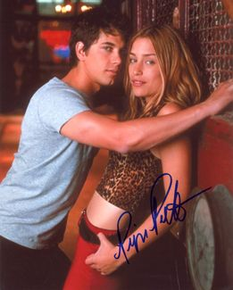 Piper Perabo Signed 8x10 Photo - Video Proof